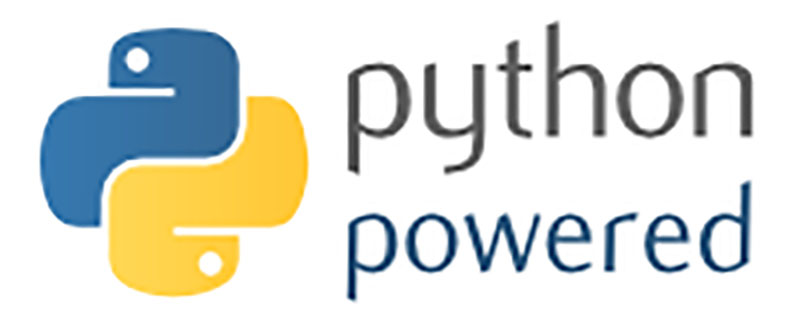 the power of python's libraries