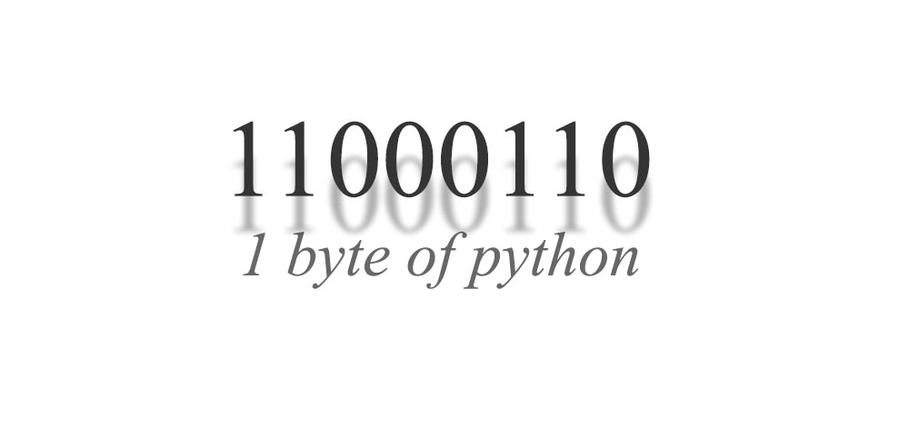a byte of python (book review)