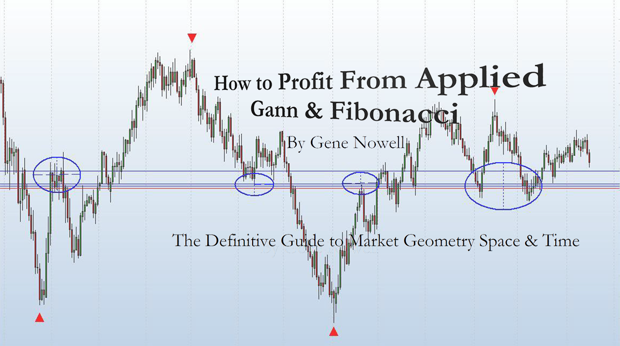 elfetica - How to Profit from Applied Gann & Fibonacci